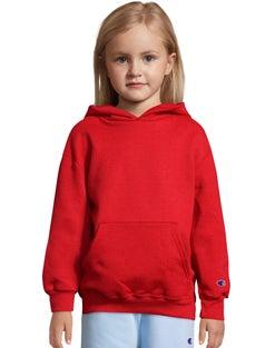 Double Dry® Fleece Pullover Hoodie