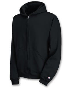 Double Dry® Fleece Full Zip Hoodie