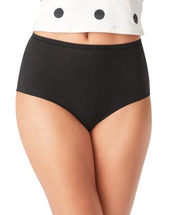 Hanes Pure Bliss® Women's Briefs with ComfortSoft® Waistband 10-Pack