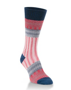 World's Softest® Candy Crew Socks