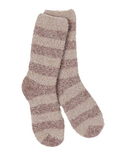 World's Softest® Frost Crew Socks