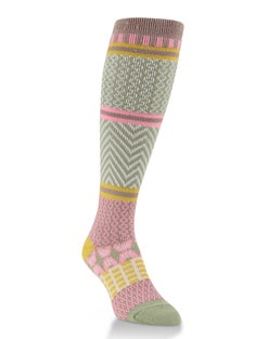 World's Softest® Gallery Knee High Socks