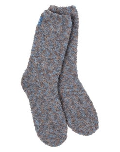 World's Softest® Cozy Crew Socks